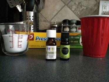 Carpet Deodorizer Ingredients